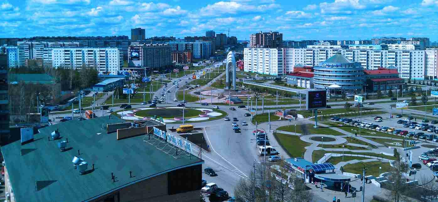 Грузоперевозки Москва - Альметьевск