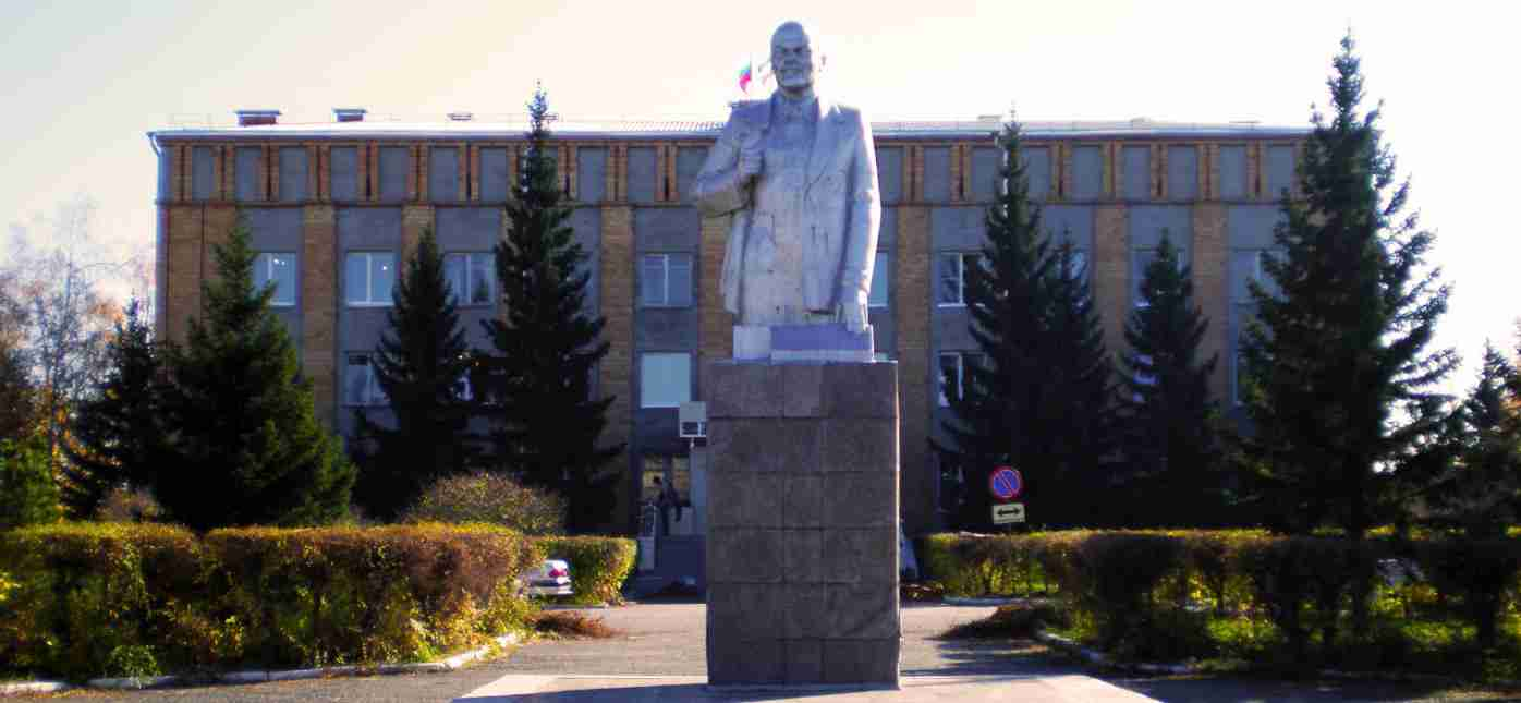 Грузоперевозки Москва - Белый Яр