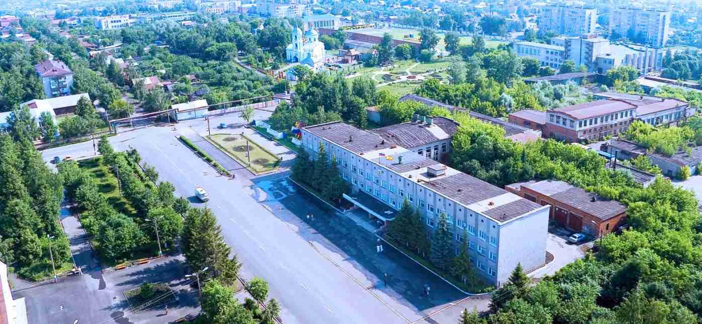 Грузоперевозки Москва - Алатырь