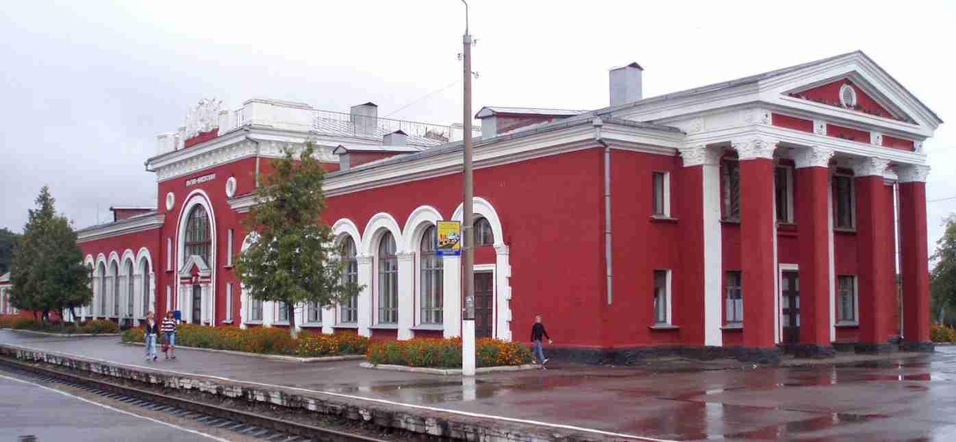 Грузоперевозки Москва - Льгов