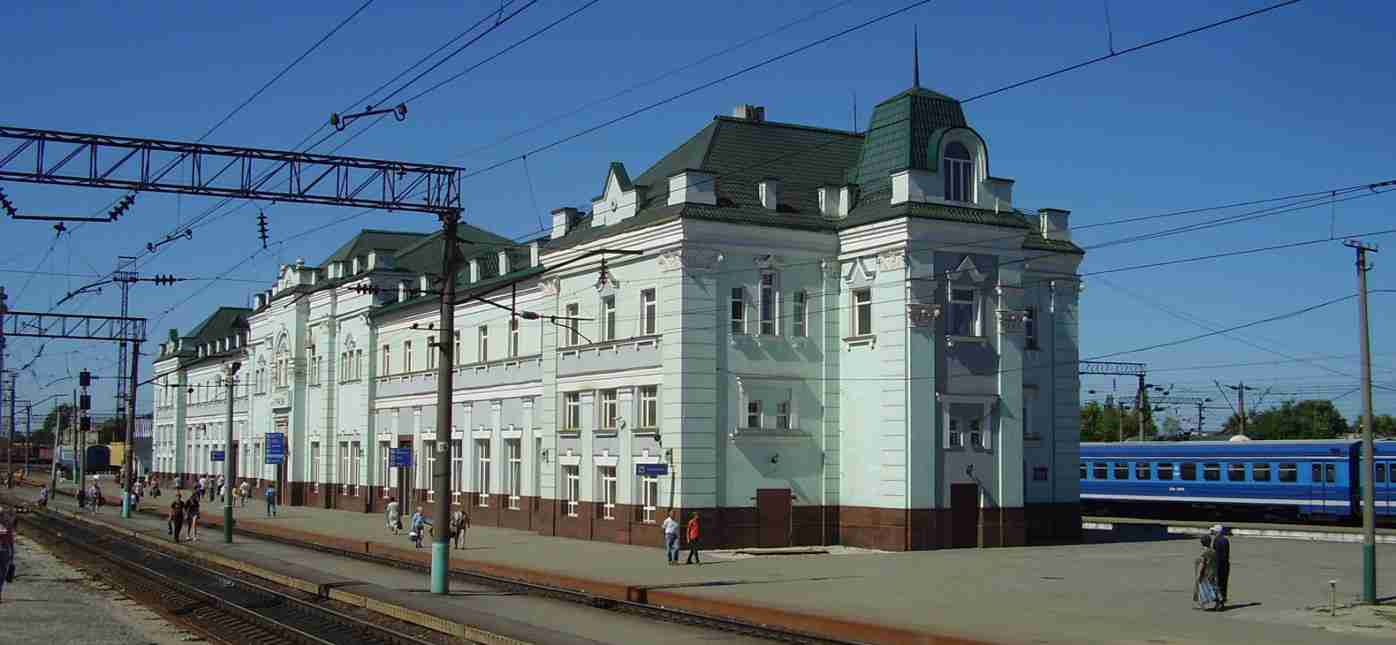 Грузоперевозки Москва - Грязи