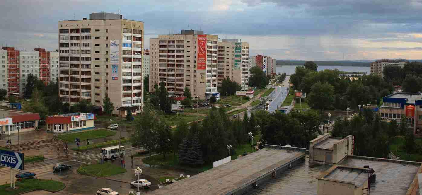 Грузоперевозки Москва - Озерск