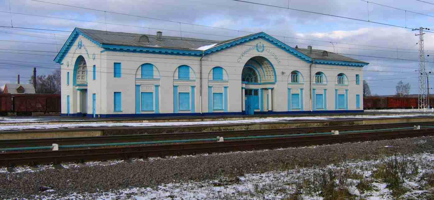 Грузоперевозки Москва - Сухиничи