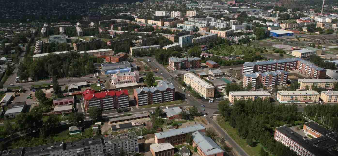Грузоперевозки Москва - Киселёвск