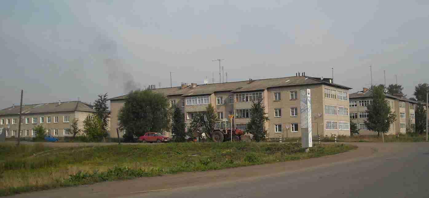Грузоперевозки Москва - Яранск