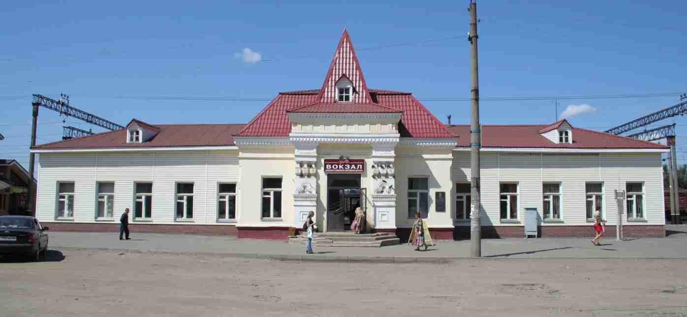Грузоперевозки Москва - Нерехта