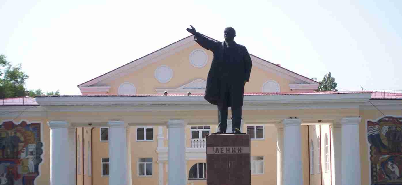 Грузоперевозки Москва - Гуково