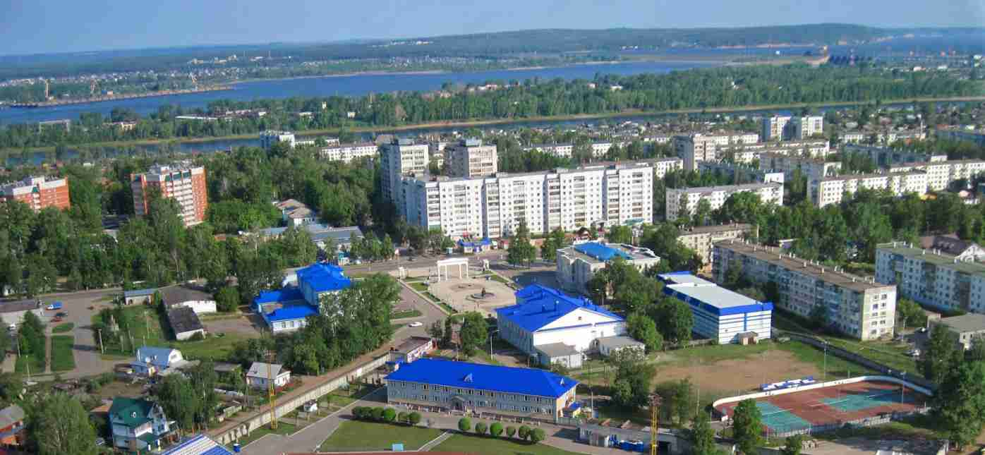 Грузоперевозки Москва - Чайковский