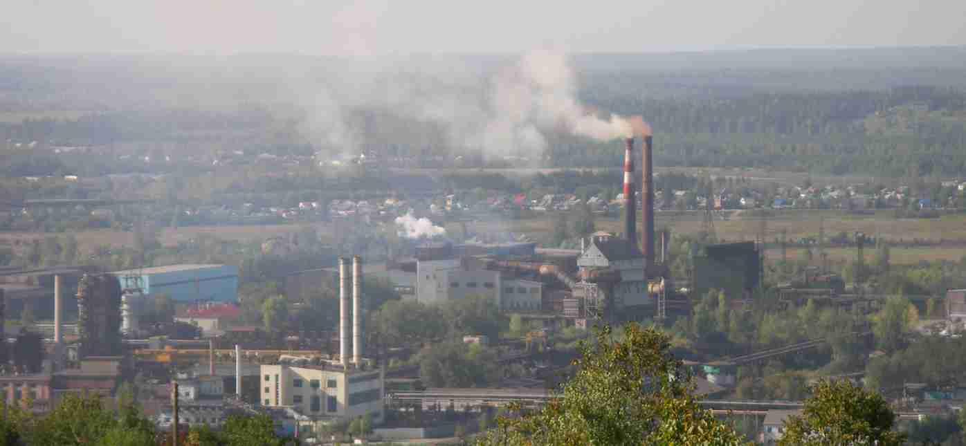 Грузоперевозки Москва - Чусовой