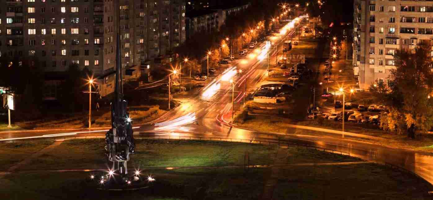 Грузоперевозки Москва - Северодвинск